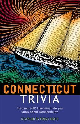 Image for Connecticut Trivia
