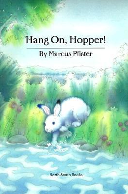 Image for Hang On, Hopper!