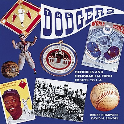 Image for DODGERS