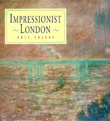 Image for IMPRESSIONIST LONDON