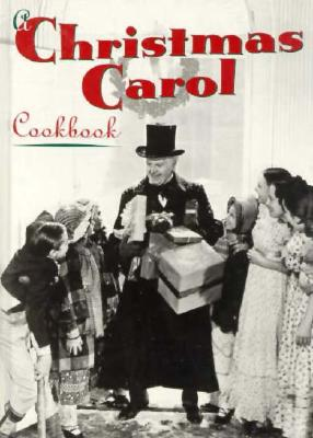 Image for CHRISTMAS CAROL COOKBOOK