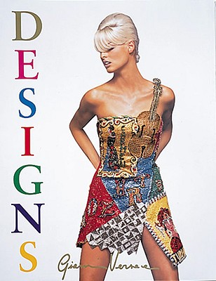 Image for Vanitas: Designs - Inscribed By Gianni Versace