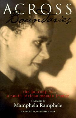 Image for Across Boundaries: The Journey of a South African Woman Leader (Women Writing Africa)