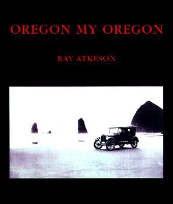 Image for Oregon, My Oregon