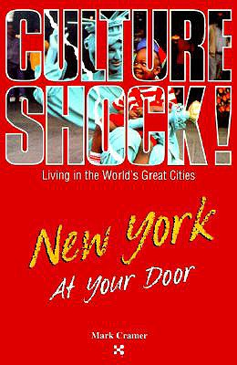 Image for Culture Shock!: New York at Your Door