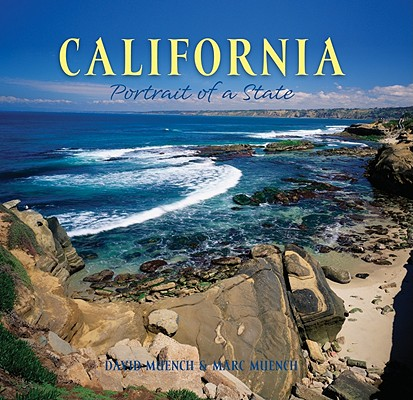 Image for California: Portrait of a State (Portrait of a Place)