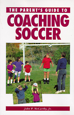 Image for PARENT'S GUIDE TO COACHING SOCCER