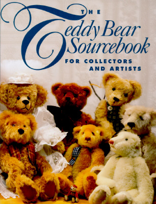 Image for TEDDY BEAR SOURCEBOOK