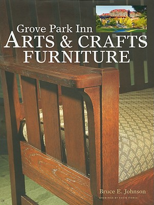 Image for Grove Park Inn Arts & Crafts Furniture