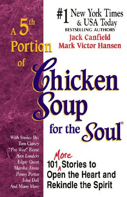 Image for A 5th Portion of Chicken Soup for the Soul