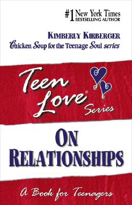 Image for ON RELATIONSHIPS TEEN LOVE SERIES