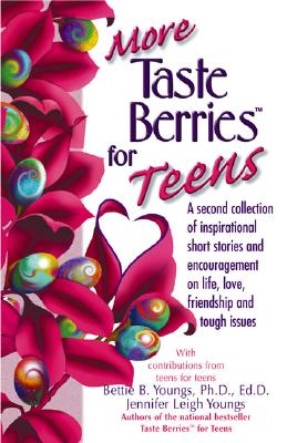 Image for More Taste Berries For Teens