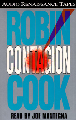 Image for Contagion