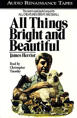 All Things Bright and Beautiful, James Herriot