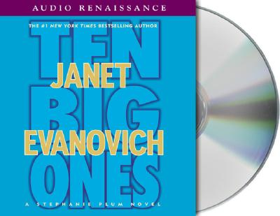 Image for Ten Big Ones (Stephanie Plum, No. 10) (Stephanie Plum Novels)