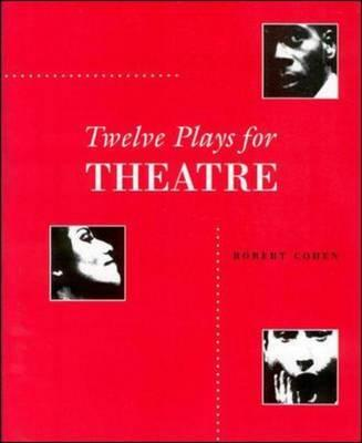 Image for Twelve Plays For Theatre