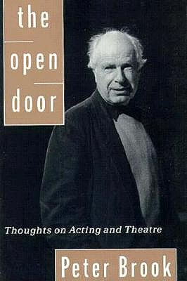Image for Open Door: Thoughts on Acting and Theatre