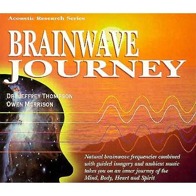 Image for Brainwave Journey (Acoustic Research Series)