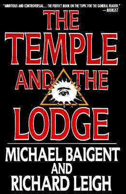 Image for The Temple and the Lodge