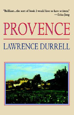 Provence, Durrell, Lawrence