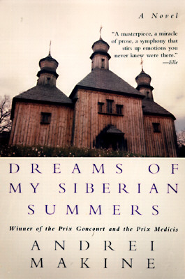 Image for Dreams of My Russian Summers