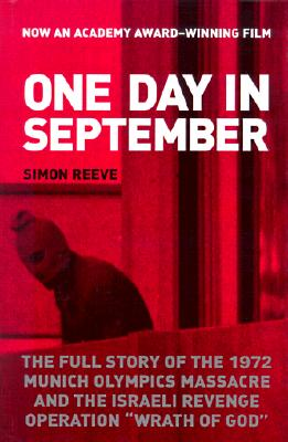 One day in September, Reeve, Simon