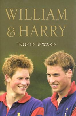 Image for William and Harry