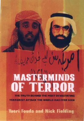 Masterminds of Terror, Yosri Fouda