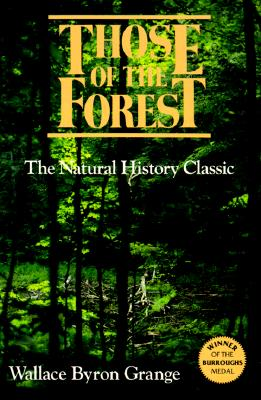 Image for Those of the Forest