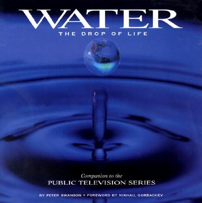 Image for Water : The Drop of Life