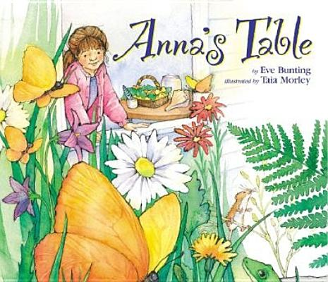 Image for Anna's Table