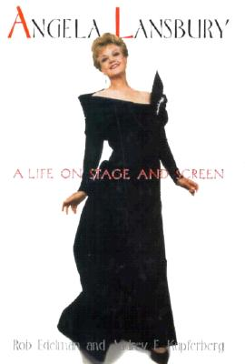 Image for Angela Lansbury: A Life on Stage and Screen