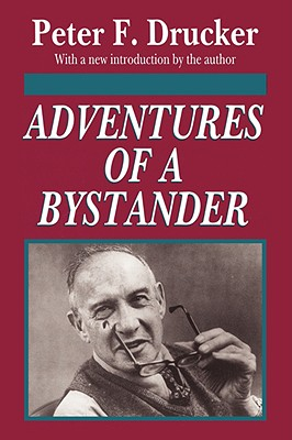 Image for Adventures of a Bystander
