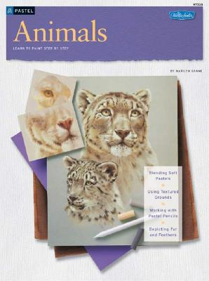Image for Animals (How to Draw and Paint Series)