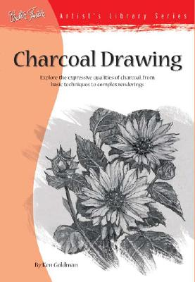Image for Charcoal Drawing (Artist's Library Series #25)