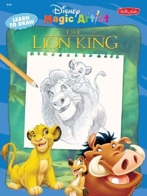 Image for Disney's How to Draw the Lion King (How to Draw Series (Laguna Hills, Calif.))#DC06