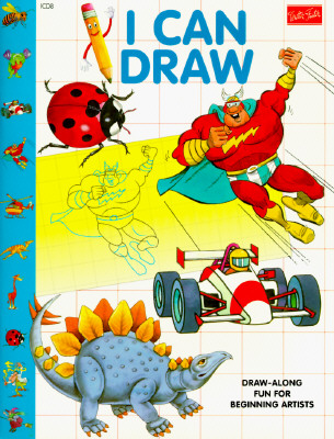Image for I CAN DRAW EVERYTHING