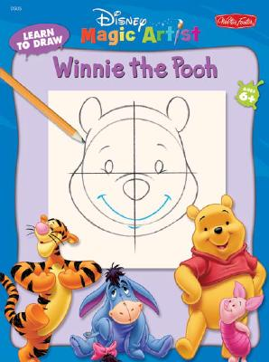 Image for Winnie the Pooh (DMA LearntoDraw Books)