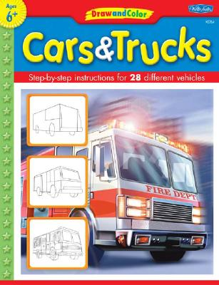 Image for Cars & Trucks (Learn to Draw)