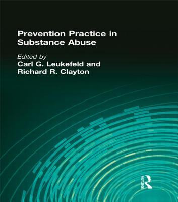 Image for Prevention Practice in Substance Abuse