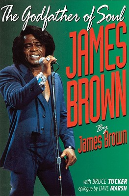 Image for James Brown: The Godfather of Soul