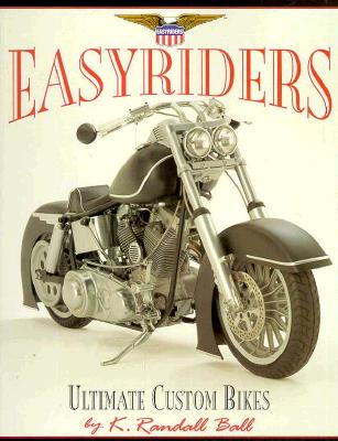 Image for Easyriders: Ultimate Custom Bikes