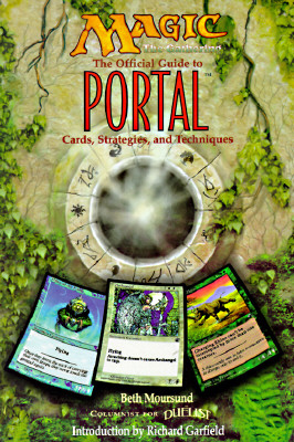 Image for Magic: The Gathering -- The Official Guide to Portal: Cards, Strategies, and Techniques