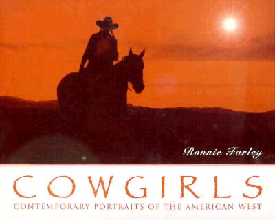 Image for Cowgirls: Contemporary Portraits of the American West