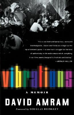 Image for Vibrations: A Memoir