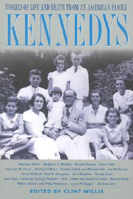 Image for Kennedys: Stories of Life and Death from an American Family (Adrenaline Lives Series)