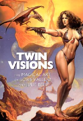 Image for TWIN VISIONS