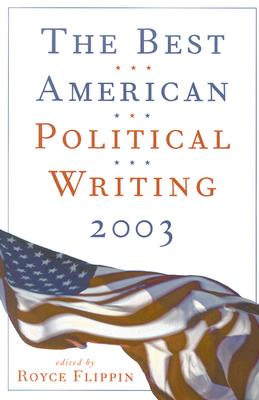 Image for The Best American Political Writing 2003
