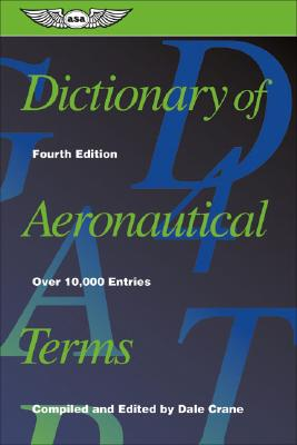 Image for Dictionary of Aeronautical Terms