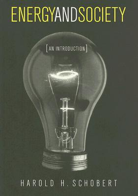 Image for Energy and Society: An Introduction